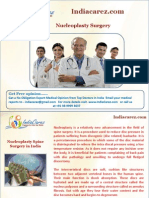 Spinal stenosis surgery | Nucleoplasty Spine Surgery Hospital in India