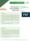 Guía de práctica clínica de diabetes mellitus tipo 2