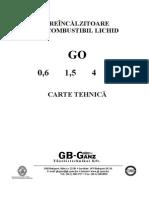 Carte Tehnica GO 0,6-6