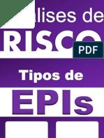 Apresentação EPIs