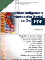 Us, Pueblos Indígenas y Discriminación Racial