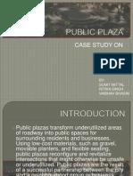 Public Plaza