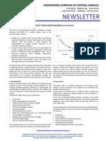 Ec Newsletter- Pep- Sept 10