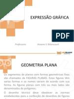 3 Aula - Expressão Gráfica