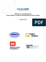 Hydropower Asset Management