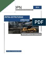 Apontamentos de Infraestruturas 2014