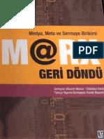 Prodnik, Jernej - Sürüp giden metalaştirma süreçleri üzerine bir not