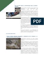 Municipalidad Provincial de Pasco Inició La Convocatoria Para El Servicio Especial de Vehículos Menores