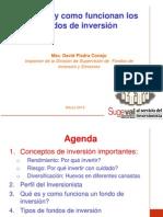 23 Dcp1 Que Son y Como Funcionan Los Fondos de Inversion