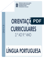 LP Orientacoes 2013