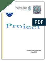 Proiect TDS