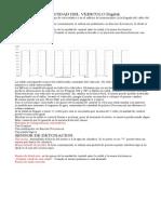 Prueba de Sensores y Diagnostico de Fallas