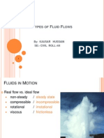 Types of Flow FINAL