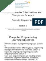 Comp4 Unit5c Lecture Slides