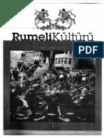 Sultan v Mehmed Resad in Rumeli Seyahati Mustafa Birol Ulker