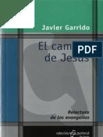 El camino de Jesús. Javier Garrido.pdf