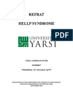 Refrat Help Syndrome