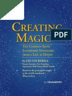 Random House LLC Creating Magic Teacher's Guide
