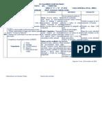 Plano de Ensino 2012-4º Bim.