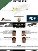 F1 Submission Folio