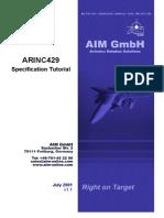 ARINC429