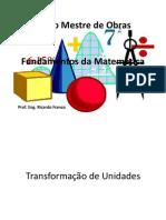2º Fundamentos Da Matematica