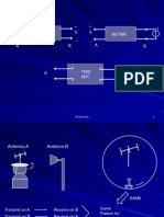 Reciprocity and Other Antenna Characteristics