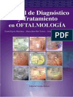Manual de Diagnostico y Tratamiento Oftalmologico Completo