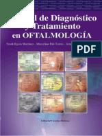 Manual de Diagnostico y Tratamiento Oftalmologico Completo