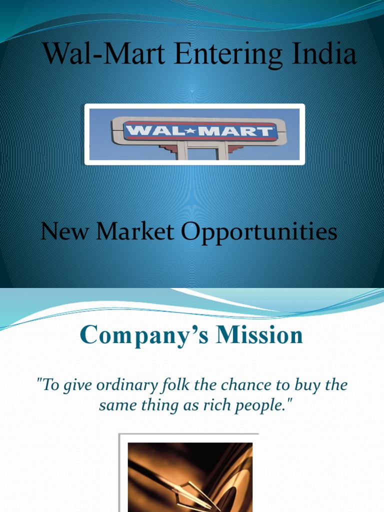case study bharti walmart Bharti walmart 5 forces doing business in asian markets professor dr mohammad nurul huda mazumder case study: wal-mart and bharti transforming retail in india.