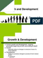 growth and developmentnew