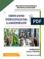 Certifica Inter