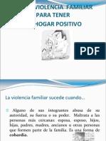 Violencia Familiar Ppt.