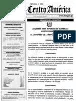 Decreto 13-2013