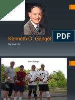 kenn gangel used 2014