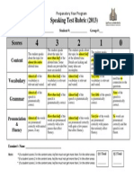 Final Speaking Test Rubric_2013_0
