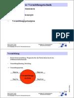 Grundlagen der Telekommunikation Informationsübertragung II
