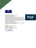 Carbón Activado - Estructura, Preparación y Aplicaciones