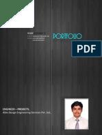 Vijay's Portfolio