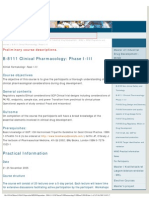 MIND20050503_SNmoede_Bilag_10_Fagbeskrivelse_Clinical_Pharmacology2341284107410740104187407409827409817203841704870947937401837401837401982374019823740182370487394124124