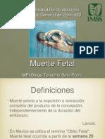 Muerte Fetal