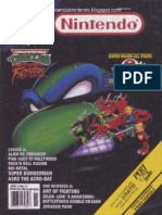 Club Nintendo - Año 2 No. 11