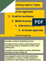 111 Ad Agency