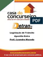 Apostila Extra Leandro Macedo