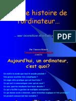 Petite Histoire de L-Ordinateur-diapos TICE[1][1]