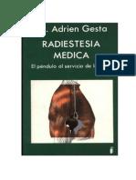 Radiestesia Medica