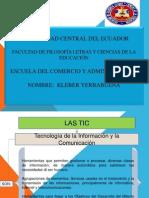 LAS TIC.pptx