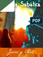 ESCUELA SABATICA  1ER TRIM 2014 IGLESIA DE DIOS (7° DIA)