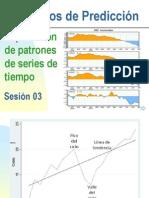 Sesion 03 - Exploración de Patrones de Datos
