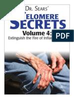 Telemere Secrets Volume4